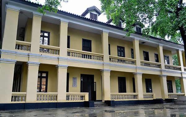 广州一日游好去处:黄埔军校旧址