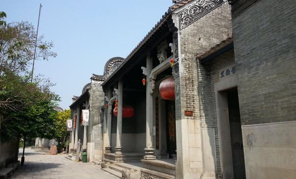 广州一日游坐五号线到黄埔吃喝玩乐攻略!