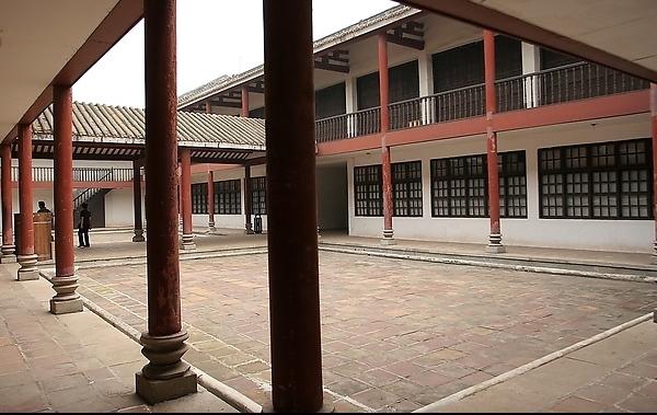 广州一日游一起品味黄埔军校旧址吧!