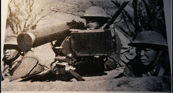 李济深——首任国民革命军第四军军长