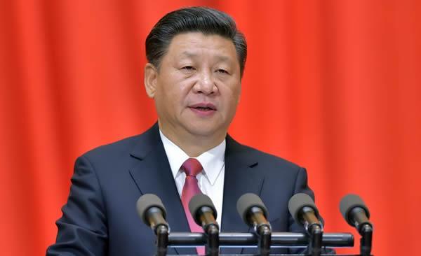 习近平在孙中山诞辰150周年纪念活动讲话