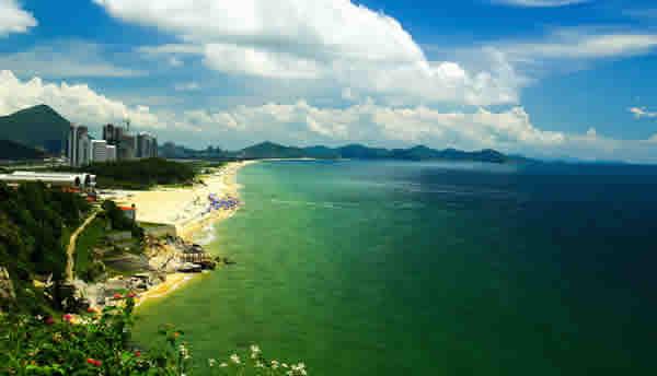 2016年会场地推荐:东方夏威夷阳江海陵岛