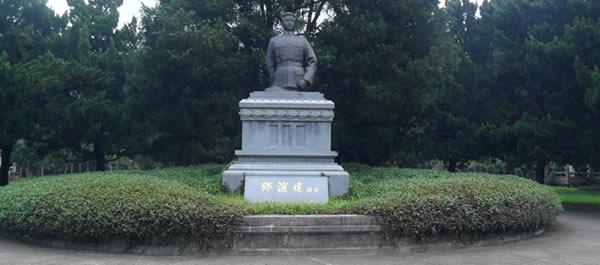 广州一日游访寻黄埔军校旧址校史