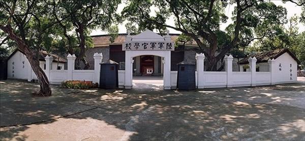 广州一日游黄埔军校访寻烽火岁月痕迹