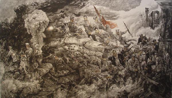 孙中山领导的辛亥革命之广州起义
