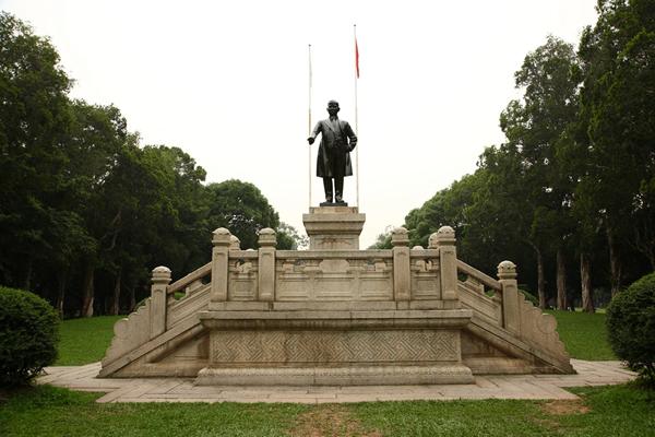 广州一日游一起探寻孙中山革命史迹吧!