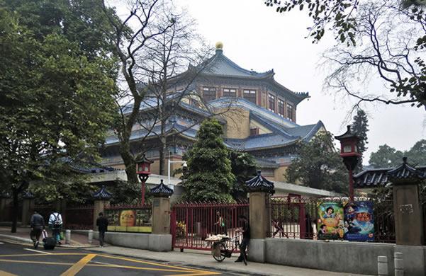 广州一日游访寻辛亥革命先烈事迹