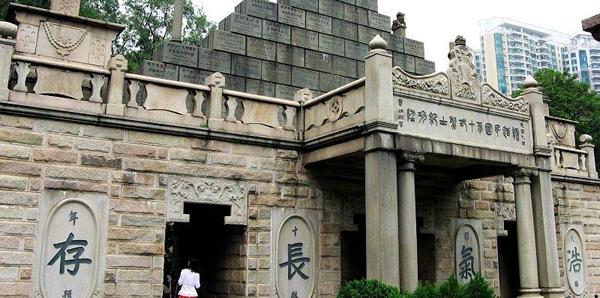 一日游景点:辛亥广州起义旧址纪念馆