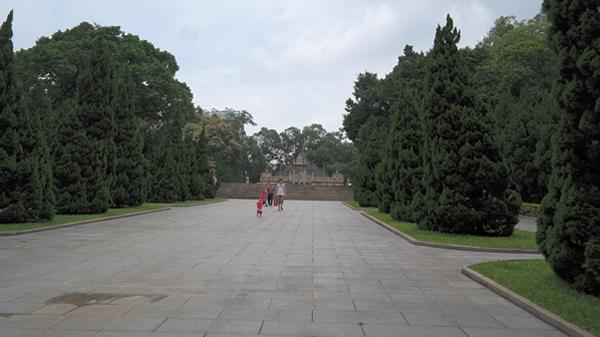 一日游探讨辛亥革命对广州的意义(三)