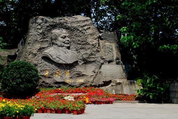 广州一日游追寻辛亥革命清末粤商贡献(二)