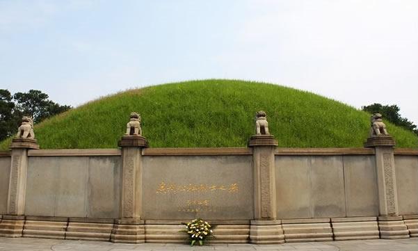 广州辛亥革命史迹一日游探秘之旅!(六)