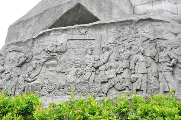 一日游访寻广州三次反清起义(六)
