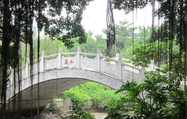 十二月旅游到小洲村吃喝玩乐(一)