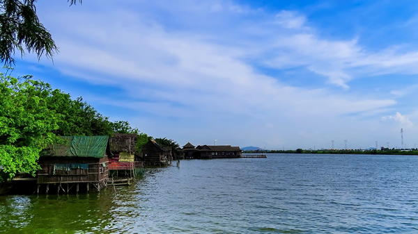 一月旅游一日游到海鸥岛吃喝玩乐吧!