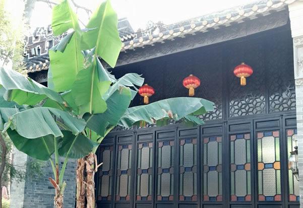 广州沙湾古镇一日游攻略