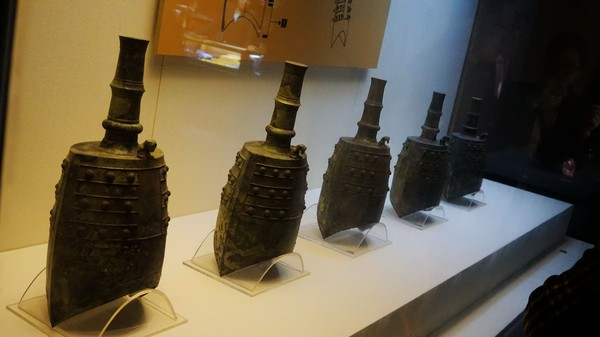 西汉南越王博物馆见证了广州历史