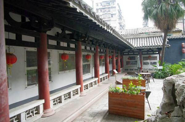 探访广州千年古迹药洲遗址