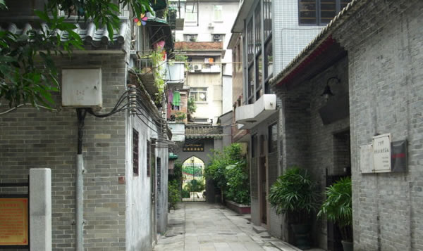 """""""三·二""""九起义指挥部旧址纪念馆介绍"""