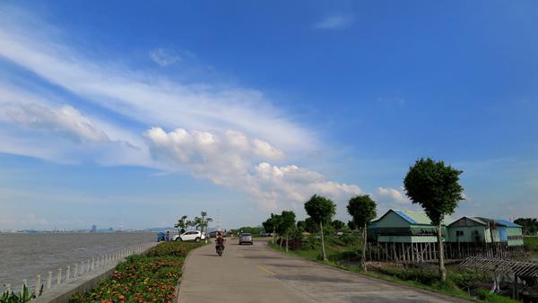 广州城市后花园海鸥岛一日游④