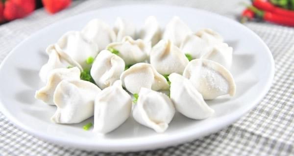 过节习俗:春节为什么吃饺子?