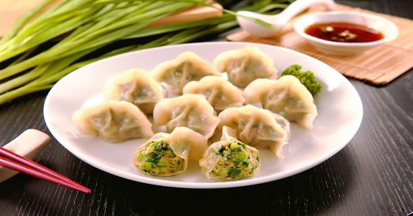 春节为什么要吃饺子你知道吗?