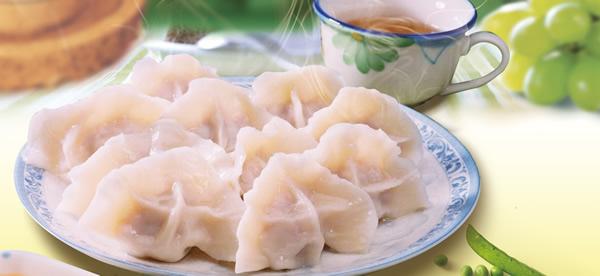 过年吃饺子的传说