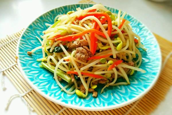 南方人过年吃什么之上海篇