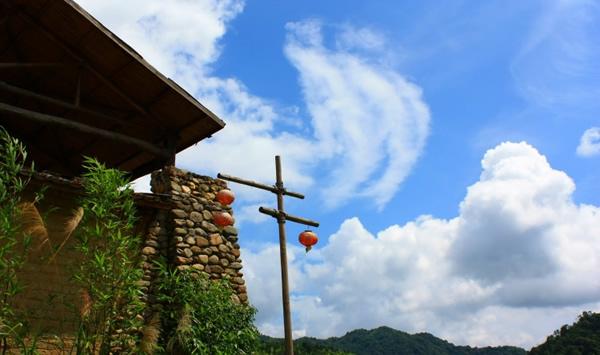 广州从化溪头村景点有哪些?