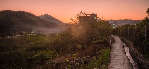 广州从化溪头村旅游景点推荐