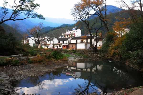 广州从化溪头村怎么样?