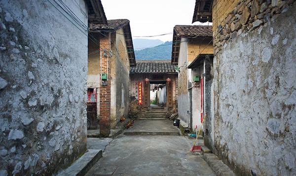 广州从化溪头村游记④