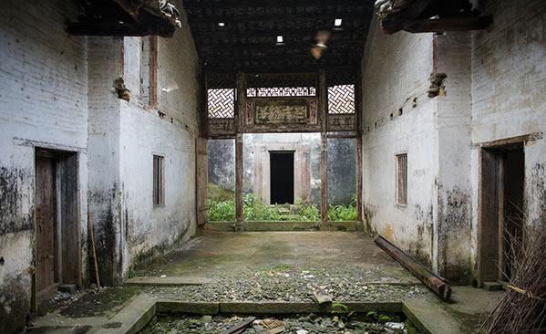 广州从化溪头村游记⑨
