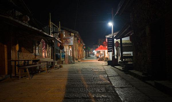 广州从化溪头村游记⑩