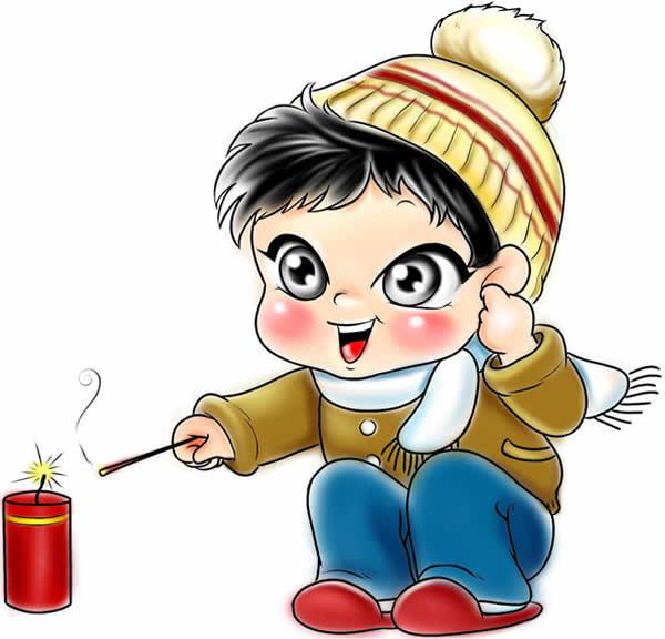 春节的习俗有哪些?