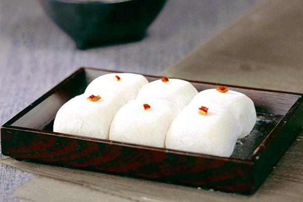 春节吃年糕的来历