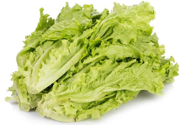 正月十五吃什么之吃生菜