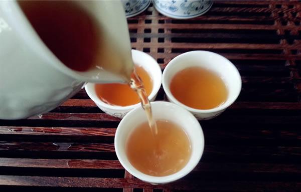 正月十五吃什么之元宵茶