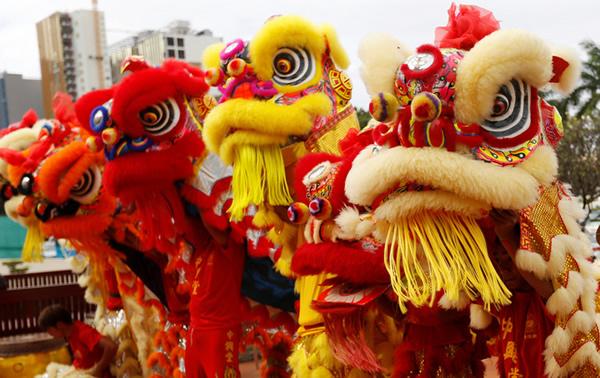 2017年元宵广州有什么好玩?