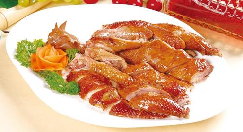 广州吃烧鸡的地方有哪些?