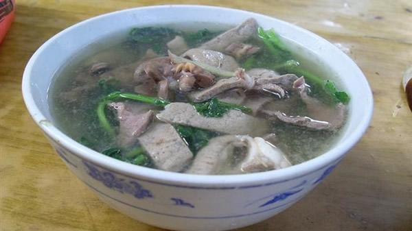 广州黄埔古港牛三星你吃过了吗?