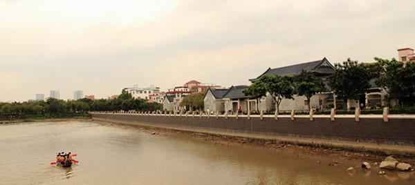广州黄埔古港一日游美食攻略上