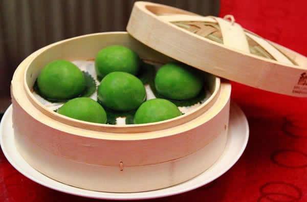 清明节的传统美食有哪些?