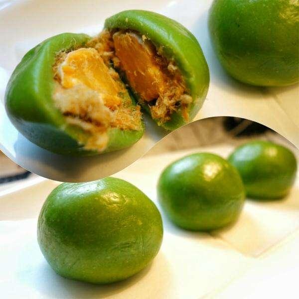清明节为什么要吃青团你知道吗?