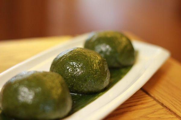 清明节吃青团的传说你知道吗?