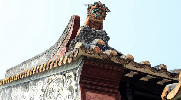 广州清明节沙湾古镇一日旅游攻略