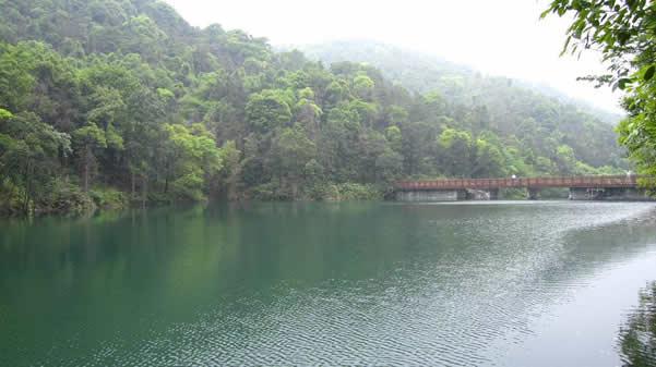 广州花都王子山森林公园一日游攻略