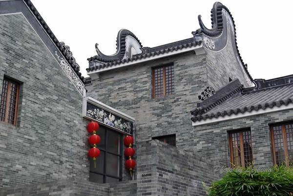 广州五一旅游到印象园岭南文化探秘!