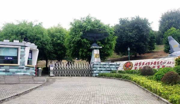 五一小长假到长洲岛访寻黄埔军校百年历史故事