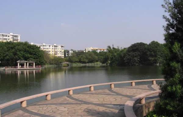 五一小长假探讨黄埔军校选址长洲岛的原因