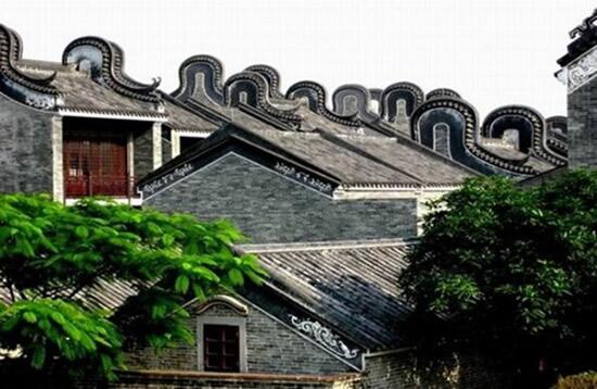 7月份适合去哪里旅游广州沙湾古镇一日游攻略
